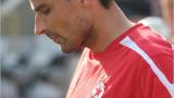 Трика отлага отговора си за договор с ЦСКА