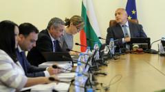 Парламентът да одобри заем от 200 млн. евро от Европа, предлагат от МС