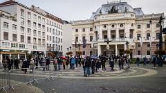 14 дневна карантина за всички пристигащи в Словакия