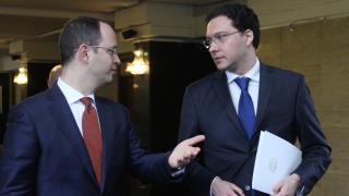 Европа ще е цяла, когато Западните Балкани станат част от ЕС, категоричен Митов