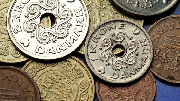 Дания изплати дълга си