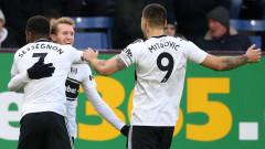 Андре Шурле напуска Фулъм при изпадане от Висшата лига