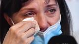 Майката на арестувания Протасевич моли Меркел да съдейства за освобождаването му