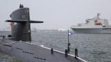 Тайван планира военни учения до веригата Спратли в Южнокитайско море