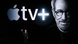 Стивън Спилбърг, Apple TV+ и как режисьорът озадачи всички