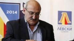 Почина Йордан Цанков