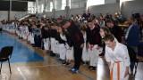 Над 400 каратеки участваха в националното по шотокан карате-до