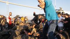 Превратът в Турция се провалил заради отказа на военните да убиват невинни