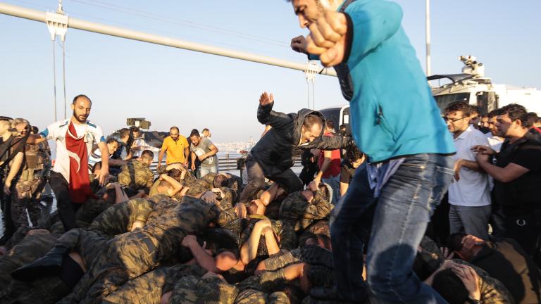 В Турция предстоят репресии, да очакваме завръщащи се български изселници