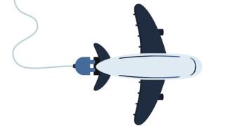 Създават пътнически електрически самолет