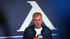 Наско Сираков: Започнах разговори с единствената опция за излизане от кризата - Станимир Стоилов!