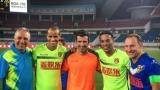 Роналдиньо: Стоичков е футболен звяр