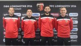Официално: Александър Тунчев е новият треньор на Локомотив (Пловдив)