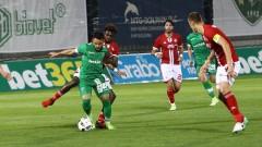 От Лудогорец обявиха сериозни мерки за сигурност за мача с ЦСКА