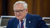 Нереалистично е искането Китай да участва на ядрените преговори, обяви Москва