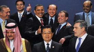 $5 трилиона изсипват Г20 в световната икономика