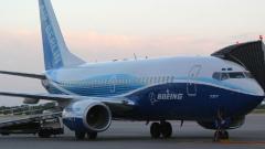 Китайски авиокомпании купуват от Boeing самолети за 21 млрд. долара