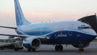 Започнаха редовни полети между Пловдив и Милано
