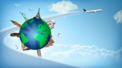 Световният туризъм е причина за 8% от парниковите газове на планетата