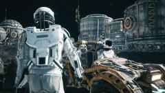 Китай и Русия строят международна станция на Луната до 2035 г.