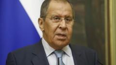 """Лавров обвини Украйна в """"словесна еквилибристика"""""""