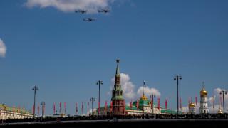 Близо 40% от руснаците вярват, че Русия е велика сила