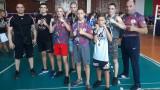 Спортен клуб по кикбокс и муай тай ЦСКА с 5 медала от шестима участници на Държавното първенство по кикбокс