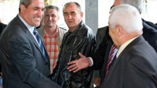 Дал тръгва срещу Доган с нова партия