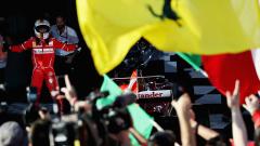 Себастиан Фетел ще стартира от първа позиция в Гран при на Бахрейн