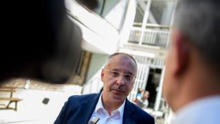 Станишев: ЕС направи историческа грешка с решението за Албания и Северна Македония