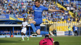 Изгонен от Левски сбъдва детската си мечта - подписва с ЦСКА?