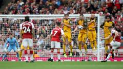 Уотфорд определено е любим съперник на Арсенал