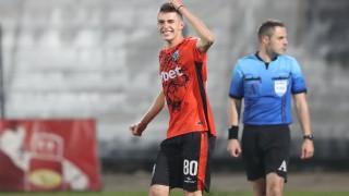 "Лъчезар Котев е ""Футболист на годината"" на Витоша (Бистрица)"