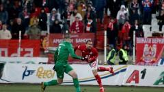 Тестват футболистите на ЦСКА и Лудогорец за коронавирус днес
