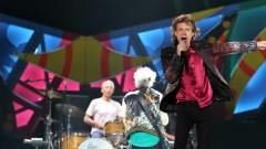 Rolling Stones тръгва на турне в Европа