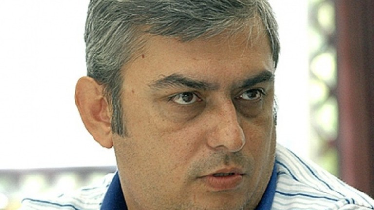 Цонко Цонев сигнализира за незаконно строителство в Каварна