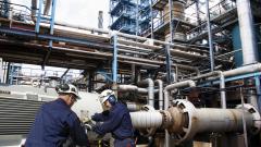 Петте най-големи заплахи пред петрола и газта през 2020 г.
