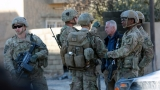 Иракската армия си върна 19 квартала в Мосул