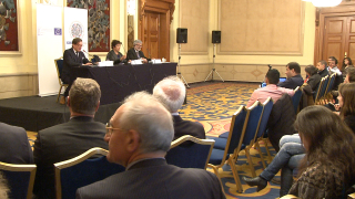 Международните наблюдатели сигнализирани за чужда намеса в изборите