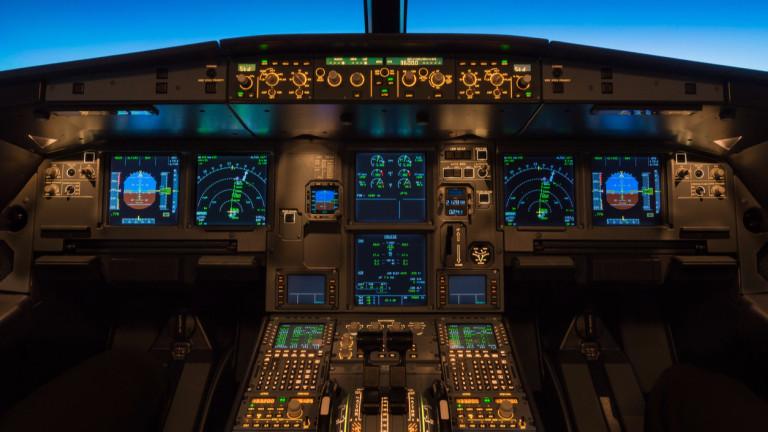 Понякога закъсненията на полетите се натрупват и създават домино ефект,