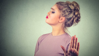 Как да се справяме с нарцисите