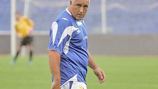 """Българите избраха Борисов и за """"Футболист на годината"""""""