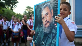 Вече и в Куба: Мобилен интернет