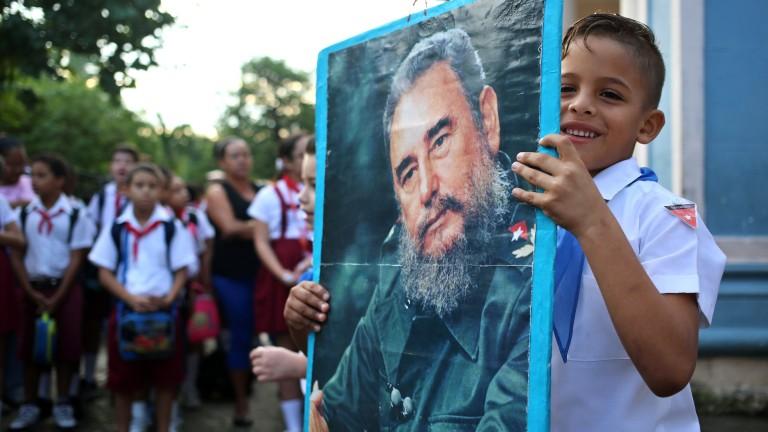 Комунистите в Куба слагат край на ерата Кастро на конгрес през април