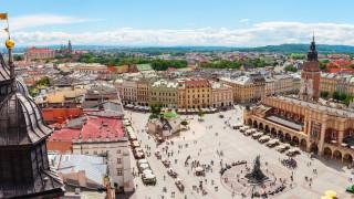 Новите технологични центрове на Европа, които наследяват Лондон и Берлин
