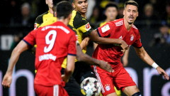 Сандро Вагнер отказа пореден трансфер, остава си резерва в Байерн (Мюнхен)