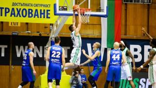 Балкан прегази Черно море и се класира за полуфиналите за Купата