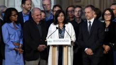 Разгром за Макрон на местния вот във Франция
