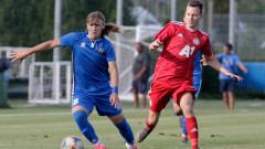 Левски с класика над ЦСКА в дербито при U19