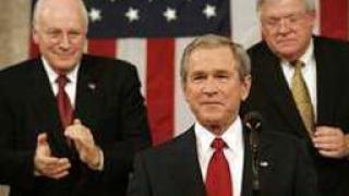Буш търси от Конгреса последен шанс за Доха
